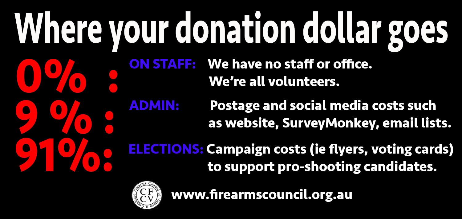 where your donation dollar goes