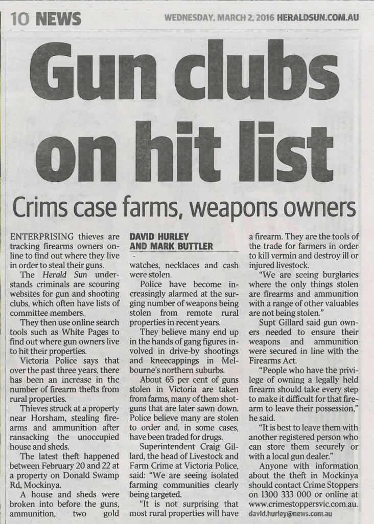 Gillard article